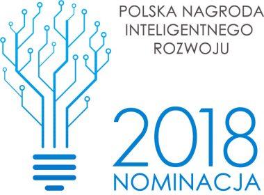 NOMINACJA 2018